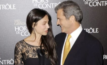 Oksana Grigorieva Sort of Opens Up About Mel Gibson Breakup