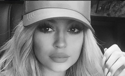 Kylie Jenner: Stop Talking About My Lips!