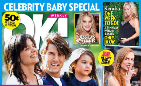What's your favorite weird celebrity baby name?