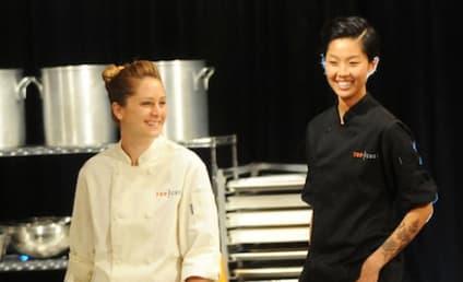 Top Chef Winner: Crowned!