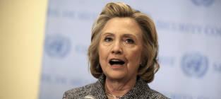 Hillary Clinton Confirms Presidential Run; Twitter Reacts!