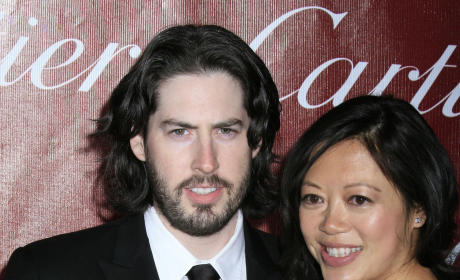 Jason Reitman and Michelle Lee to Divorce