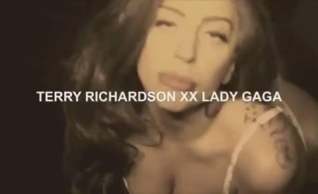 Lady Gaga - Cake (Teaser)