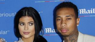 Kylie Jenner to Tyga: I'll Pay Your Back Rent...If You Move In With Me!