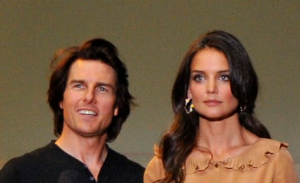 Tom Cruise to File For Divorce From Katie Holmes, Seek Joint Custody of Suri in California