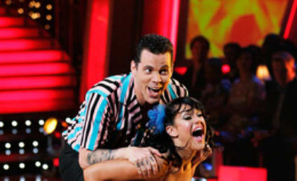 Dancing with the Stars Summary: The Waltz, the Paso Doble, the Nearly Perfect Score