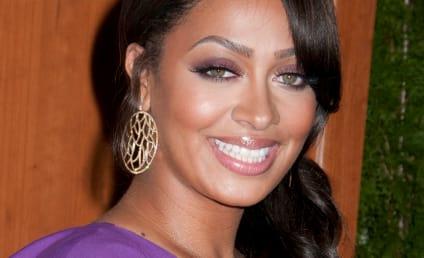 LaLa Vazquez: Thrilled for Kim Kardashian!