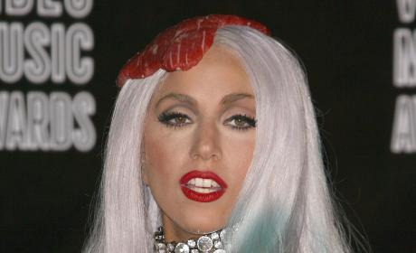 Lady Gaga Makes Wax Museum History