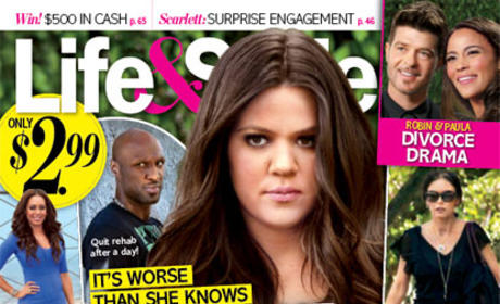 What should Lamar Odom get Khloe Kardashian for their anniversary?
