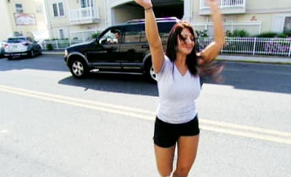 Jersey Shore Recap: Deena Cortese is a Meatball Day Moron