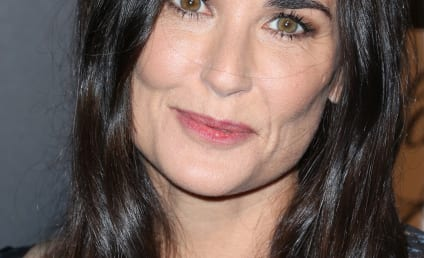 Demi Moore to Join Dancing With the Stars?!