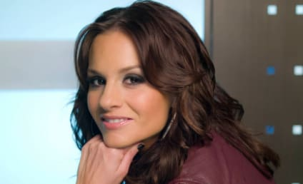Kara DioGuardi Welcomes a Son!