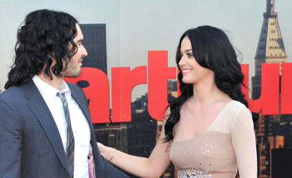 John Mayer: Jealous of Katy Perry and Russell Brand?