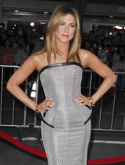 Aniston Pic