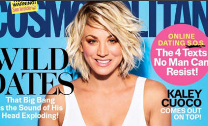 Kaley Cuoco: Divorce Totally CHANGED Me!