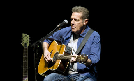 Glenn Frey Dies; Eagles Singer & Guitarist Was 67