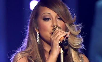 Mariah Carey Hits All the Wrong Notes at Billboard Music Awards