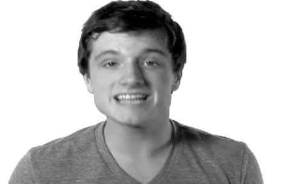 Josh Hutcherson to Receive GLAAD Media Award