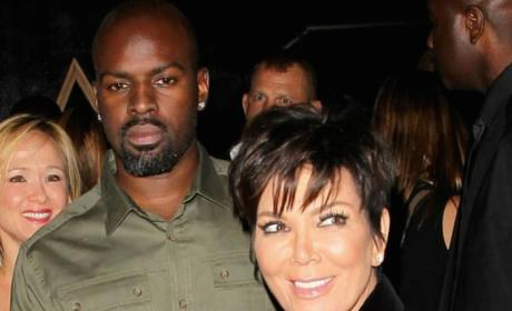 Justin Bieber on Corey Gamble and Kris Jenner: Hottest Couple in the Game!
