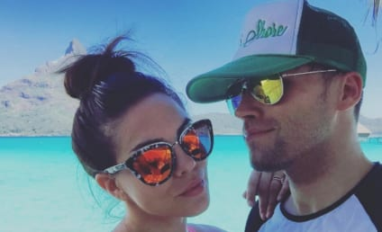 Katie Maloney and Tom Schwartz Honeymoon in Bora Bora: See the Pics!