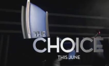 the choice dating show situation room