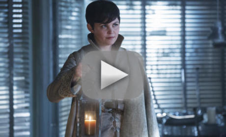 Once Upon a Time Season 5 Episode 4: A Royal Pain