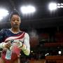 Gabby Douglas: Ready to Compete