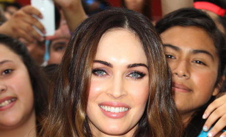 Megan Fox Admits to Real Housewives Addiction: Give Me My Junk TV!