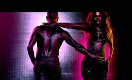 "Jennifer Lopez Premieres Official Music Video for ""Dance Again"""