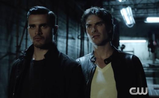 The Vampire Diaries Season 8 Promo: The Beginning of the ...