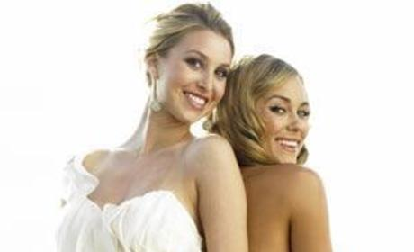 Whitney Port, Lauren Conrad