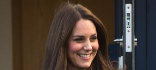 Kate Middleton to Vacation in Mustique With Prince George, Parents; William Sitting This One Out