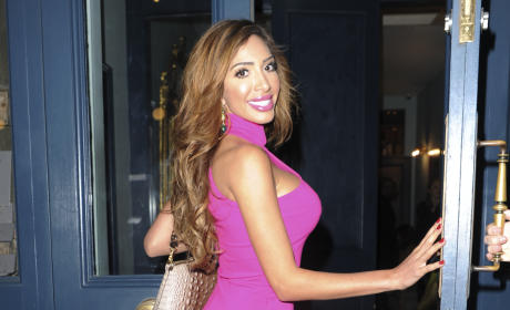 Farrah Abraham Defends Parents' Child Abuse: No One's Perfect!!
