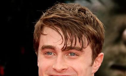 Rosanne Coker: Dating Daniel Radcliffe!