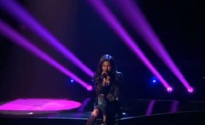 The X Factor Recap: A Frey-ed Mess