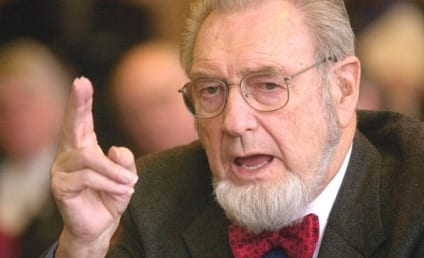 C. Everett Koop Dies; Former Surgeon General Was 96