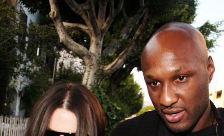 Khloe Kardashian Pulls Her Goalie, Plans for a Baby
