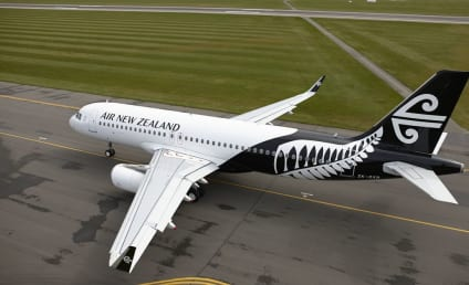 Air New Zealand Suspends Employee for Lewd Social Media Pics