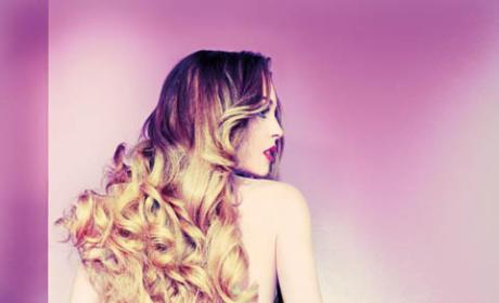 Ali Lohan: Lindsay is My Role Model