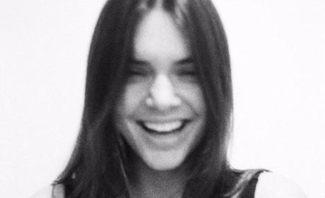Kendall Jenner Nipples Photo