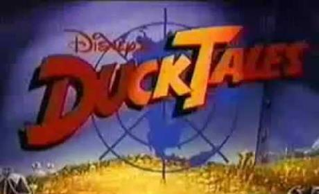 Duck Tales Theme Song