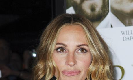 Julia Roberts: Another Baby on Board