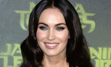 Megan Fox & Damon Wayans Jr: Hooking Up?