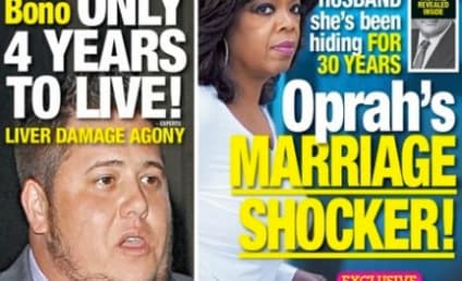 Chaz Bono to Die Young From Gender Reassignment, Tabloid Claims; DWTS Star Threatens Lawsuit