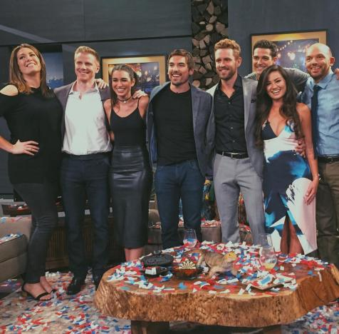 Nick Viall and Company