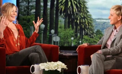 LeAnn Rimes on Eddie Cibrian Affair: Our Bad!