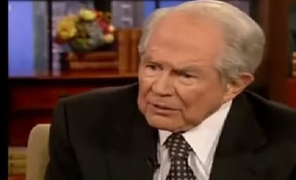 Pat Robertson Supports Transgender Lifestyles: No Sin There!
