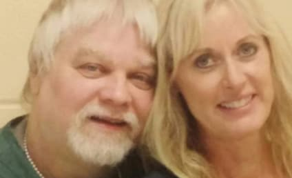 Steven Avery on Lynn Hartman: She's a Gold Digger! We're Over!