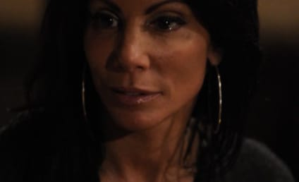 Danielle Staub Teases Bisexuality, Exploits Gay Community