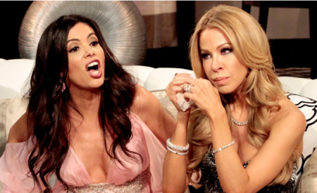 The Real Housewives of Miami Recap: A Witch Will Always Be a Witch